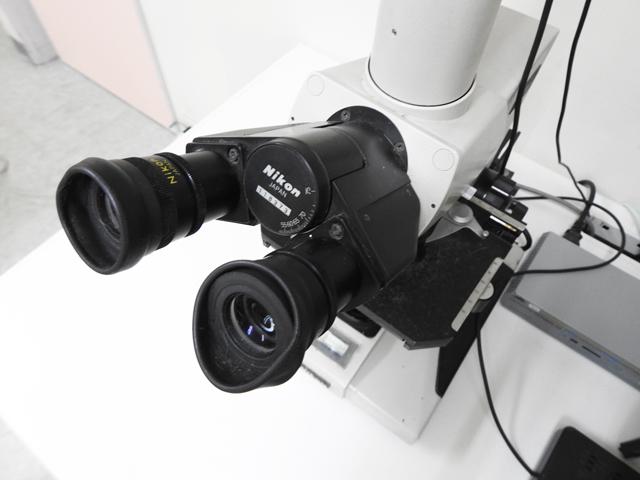 眼振画像TV装置・内視鏡システム